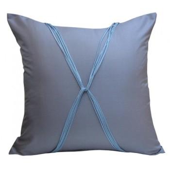 Thai silk cushion cover