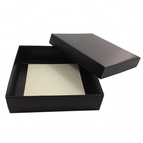 Black mailing boxes for wedding invitations for Wedding invitation mailing boxes