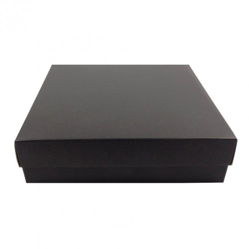 Black mailing boxes for wedding invitations luxury for Wedding invitation mailing boxes