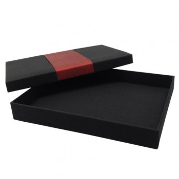 Silk box for gift, jewellery and invitations