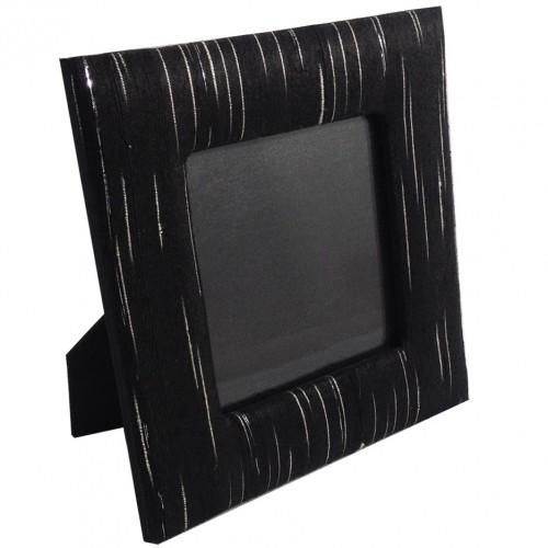 Silk frames for home decor