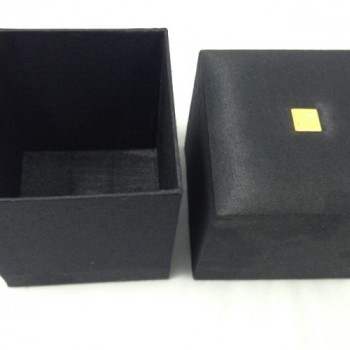 Black box for spa packaging