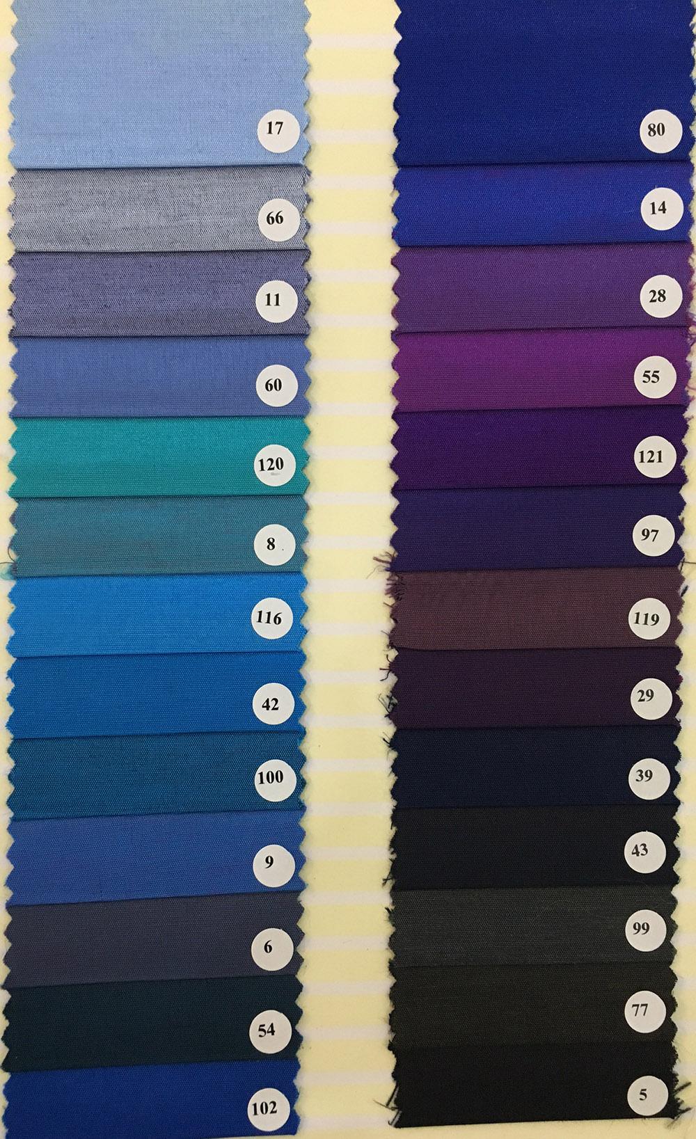 Silk Color Chart 3