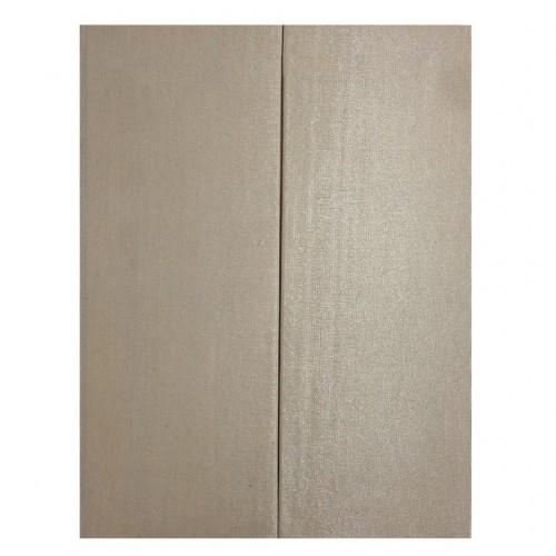 Silk folio