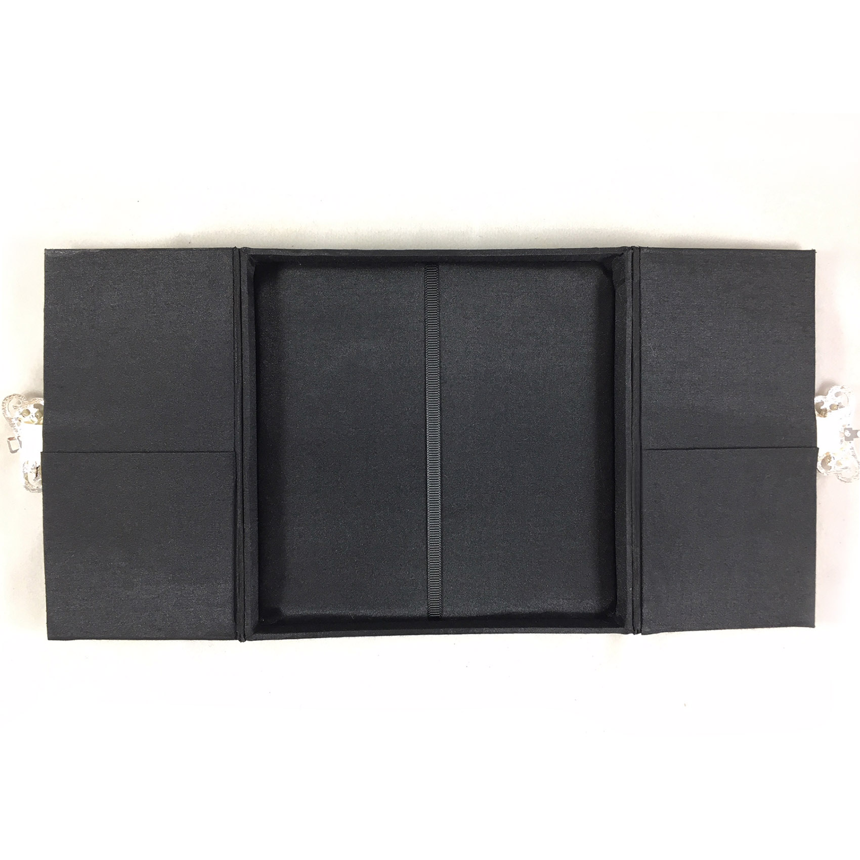 gatefold wedding box