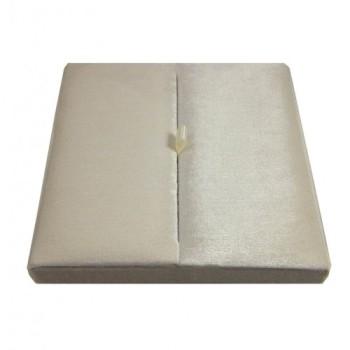 Ivory velvet box