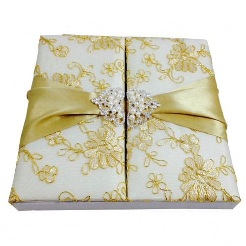 Couture Wedding Invitation Boxes