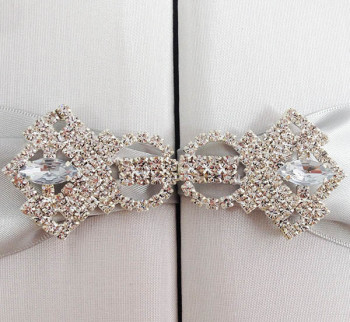 Luxury wedding embellishments