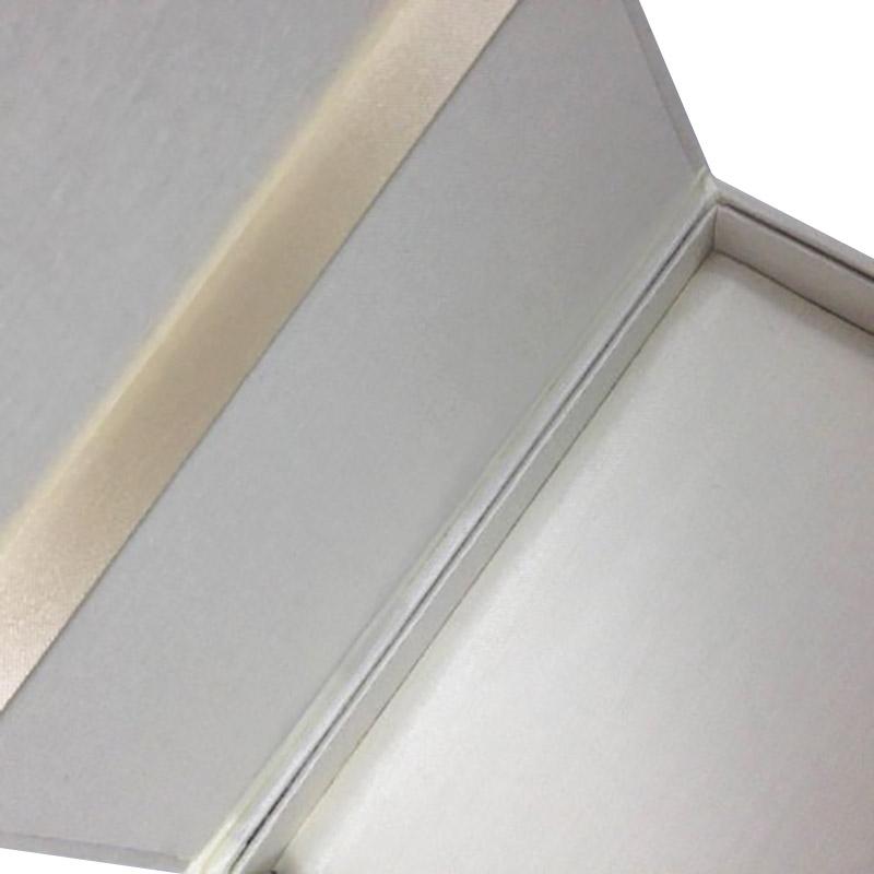 silk box for wedding invitations