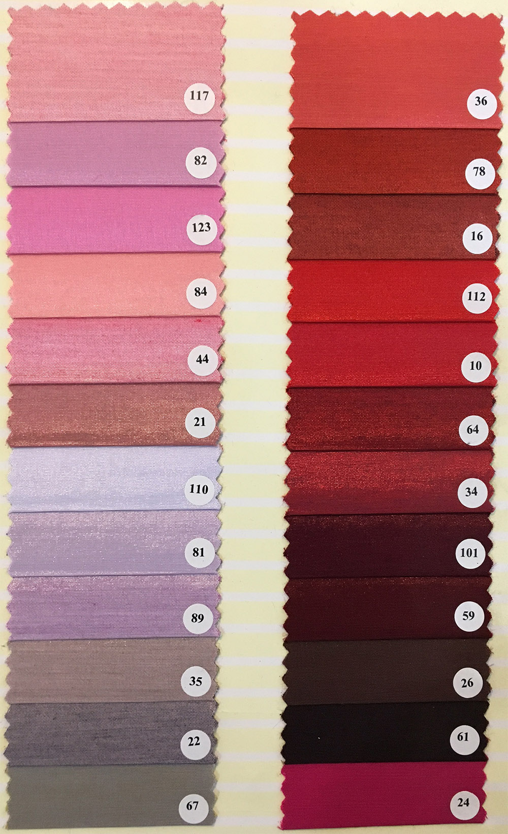 Silk Color Chart 04