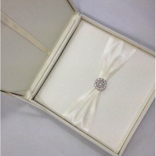 embellished wedding invitations - Wedding Invitation Boxes