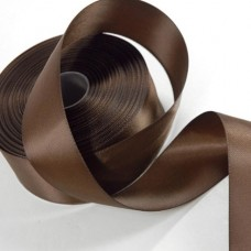 brown 2 inches wide ribbon for wholesale