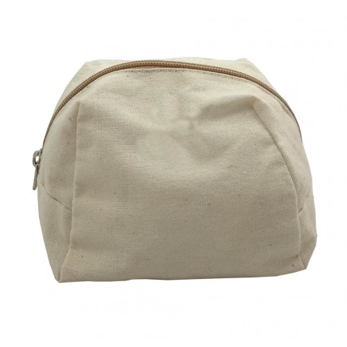 100% COTTON COSMETIC BAG FOR SPA PACKAGING