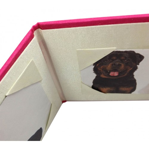 Travel picture photo frame