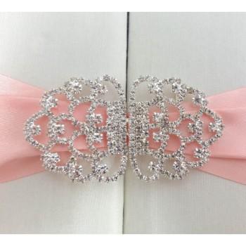 Luxury wedding embellishments