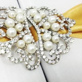 Crown wedding embellishment