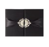 Luxury folio invitations