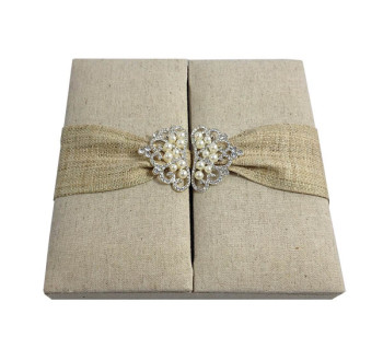Environment friendly wedding invitations