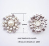 Luxury Pearl Brooches