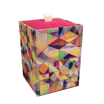 Modern Luxury Packaging g Box
