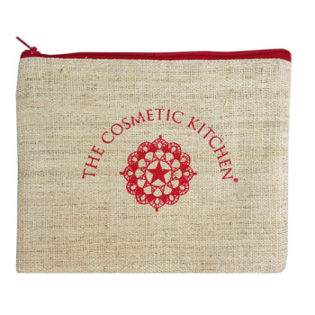 Hemp Cosmetic Purse