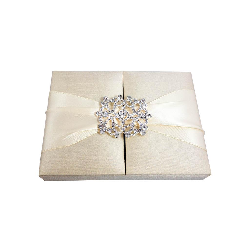 Boxed Wedding Invitation - Luxury Wedding Invitations, Handmade ...