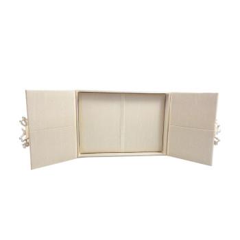 Gate Fold Wedding Boxes