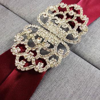 Rhinestone Wedding Embellishments