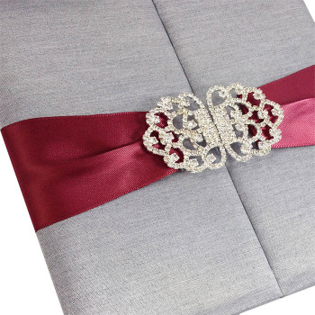 Wedding Invitation Folder