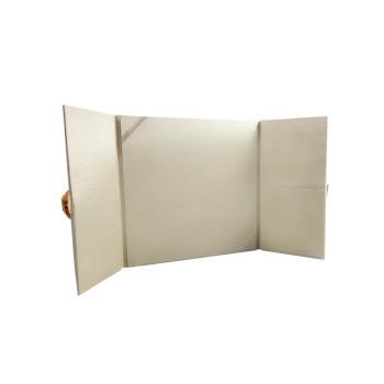wedding pocket folder