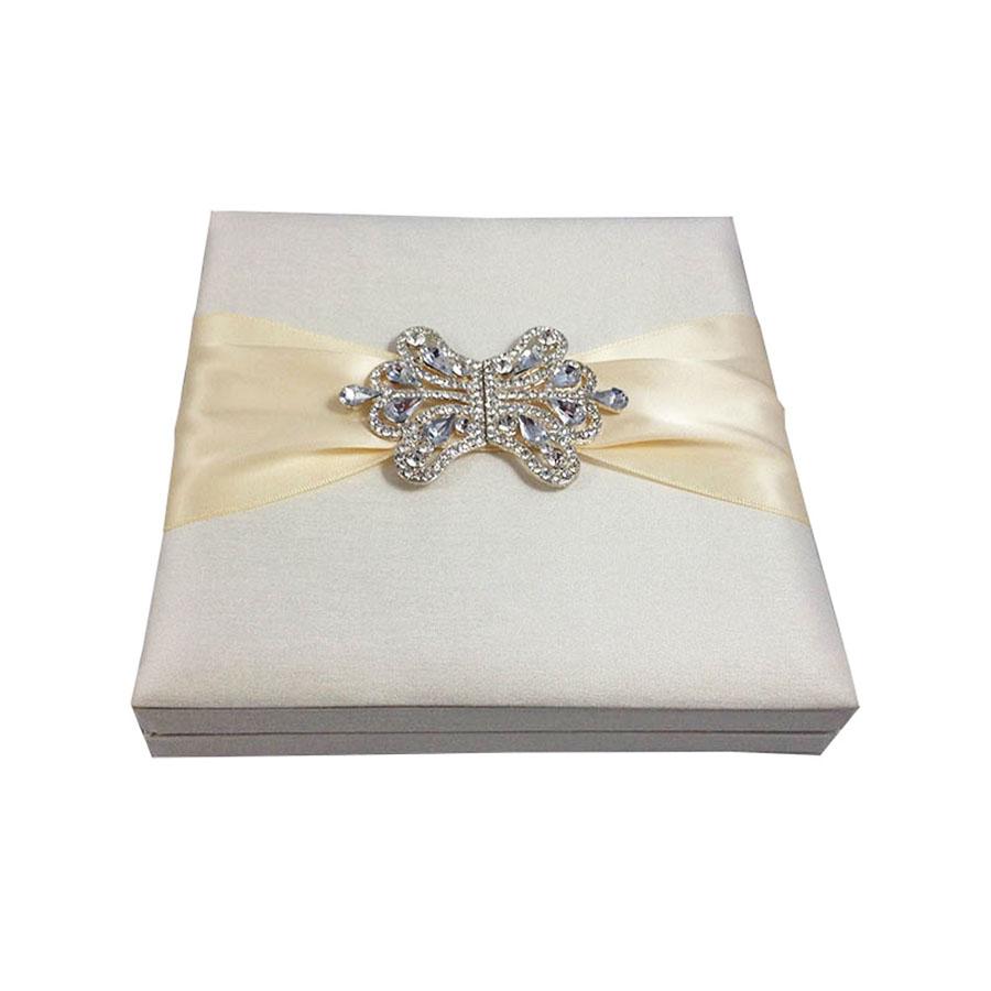 Boxed Couture Wedding Invitations - Luxury Wedding Invitations ...