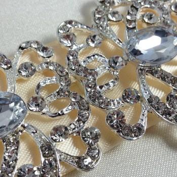 Wedding brooches
