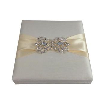 Buy Wholesale Luxury Boxed Wedding Invitations