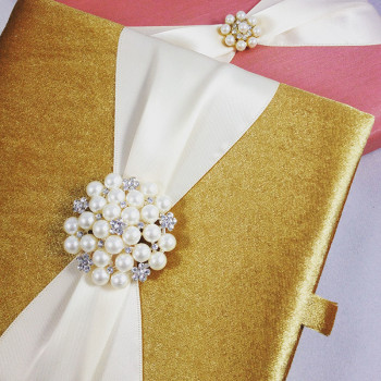 The ultimate luxury wedding invitations
