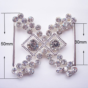 Bridal Jewelry Buckle