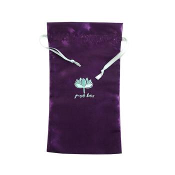 Silk Jewelry Bags
