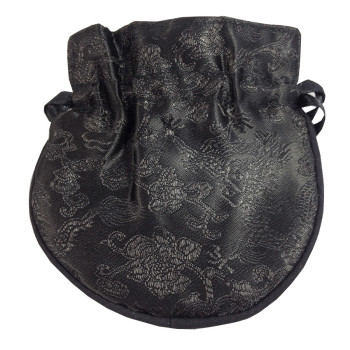 Chinese silk bags