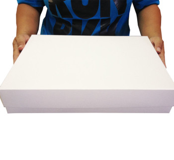 Polo Shirt Packaging Boxes