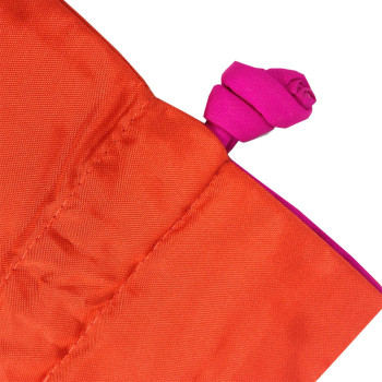 Thai silk bags