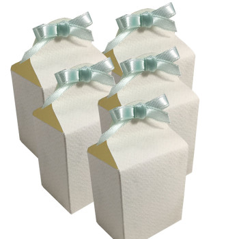 Bag Favour Box