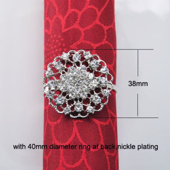 Napkin Ring Wholesale