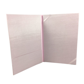 wedding folder