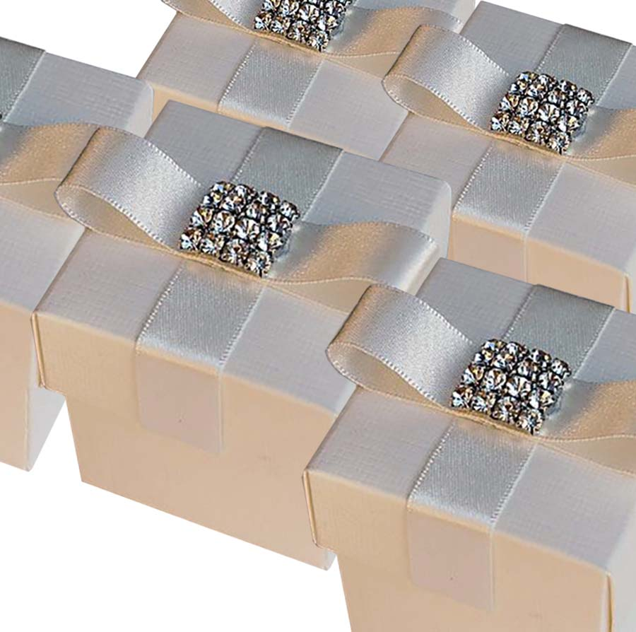 Large Wedding Favor Boxes