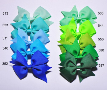 Stylish Loop Bows