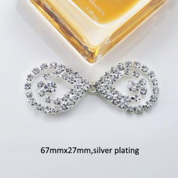 Crystal Interlock for embellishment by DennisWisser.com