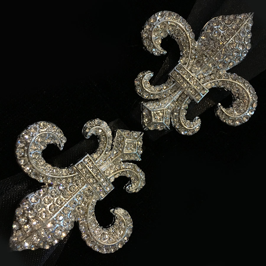 Wholesale Fleur De Lis Fashion Jewelry