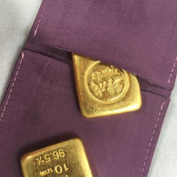 jewellery bags by DennisWisser.com
