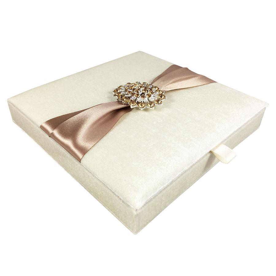 quinceaera invitation box - Quinceanera Invitation