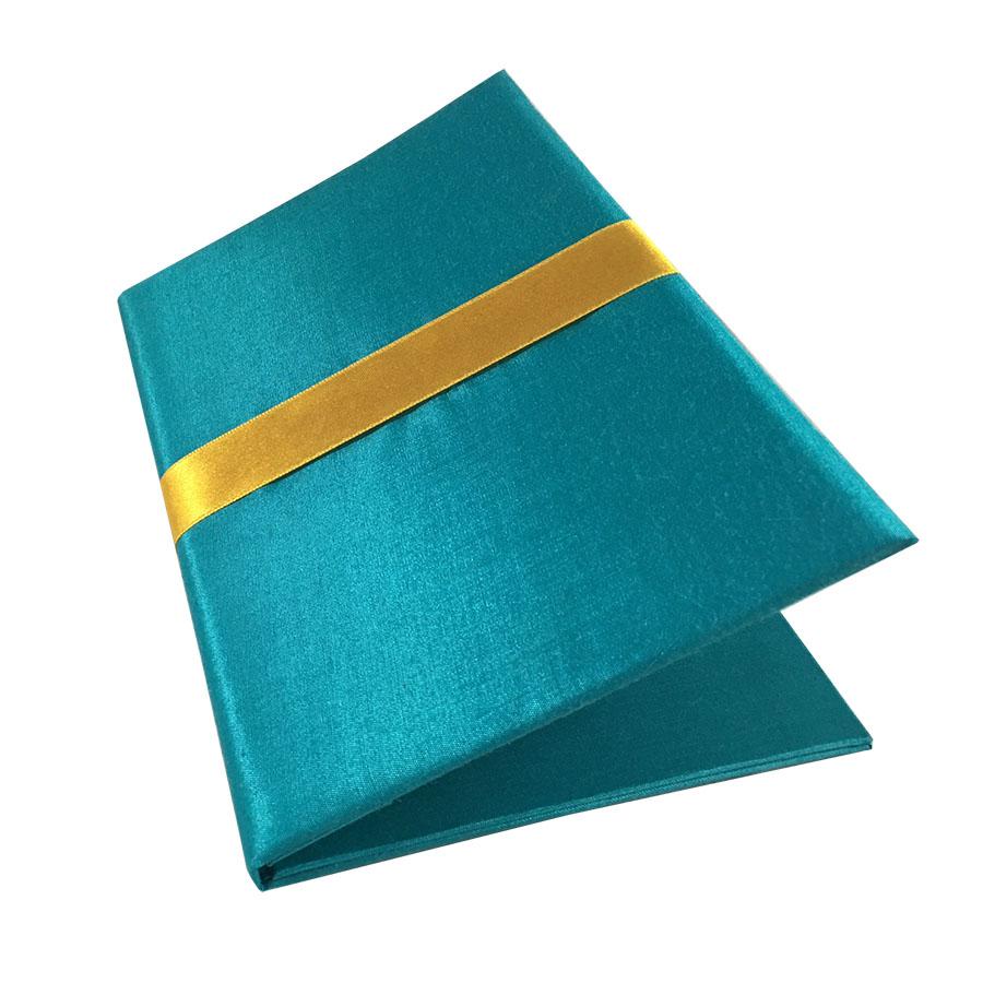 Wedding Pocket Fold Invitation