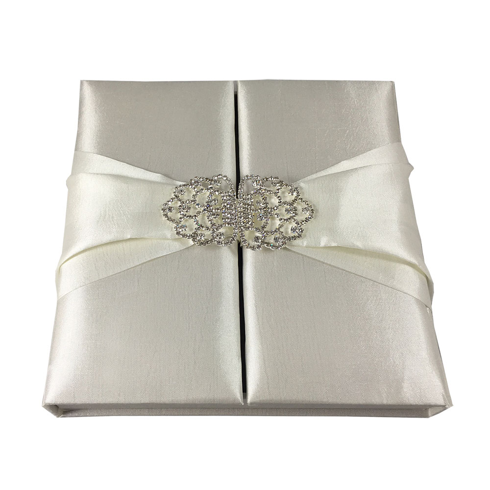 High quality wedding invitation boxes